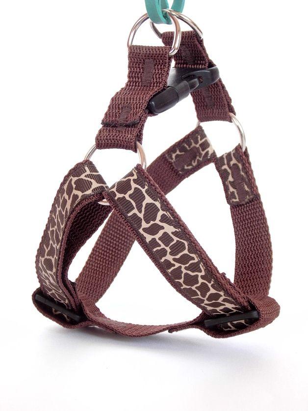 Szelki Dla Psa Step In Safari 2cm Rozm M Safari Every Dog Breed Your Dog
