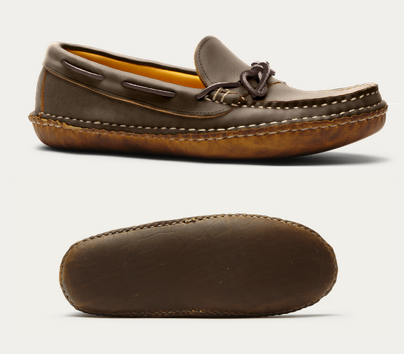 764fb2646ae Quoddy Grizzly Mocs- Gotta get some of these Sperrys