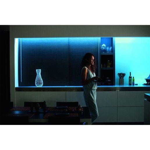 Fancy Philips Hue Lightstrip Plus Smart LED Starter Pack Maplin