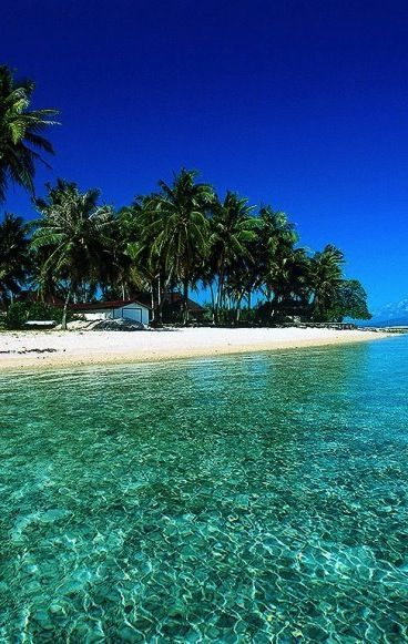 Moorea French Polynesia Places I D Like To Visit
