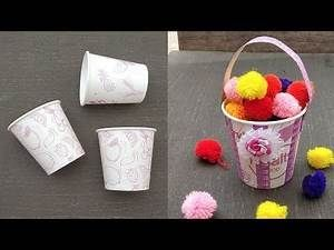 Photo of How to Make Easy and Beautiful Tissue Paper Flower Tutorial – Easy Flowers out of Tissue Paper DIY