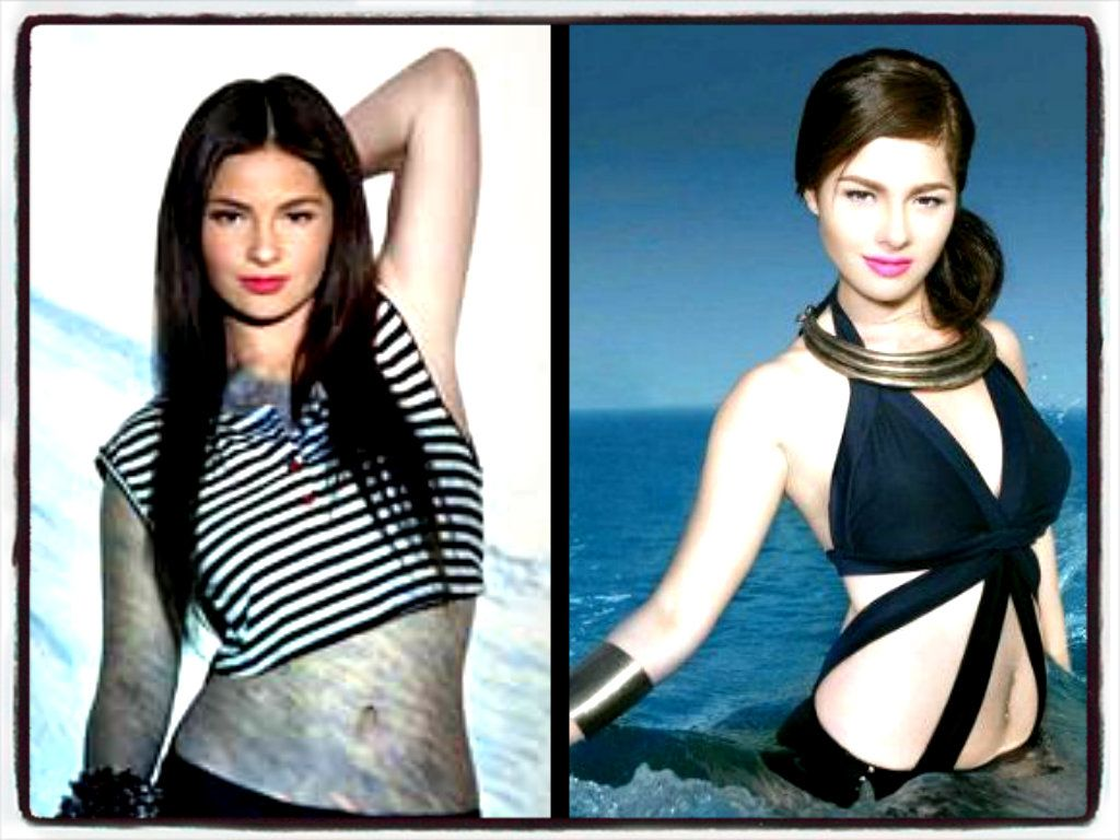 """Andrea Nicole Guck """"Andi"""" Eigenmann Is An Actress And"""