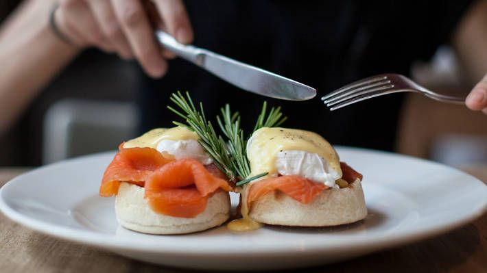 London's best breakfasts and brunches - Restaurants, cafés and coffee shops - Time Out London