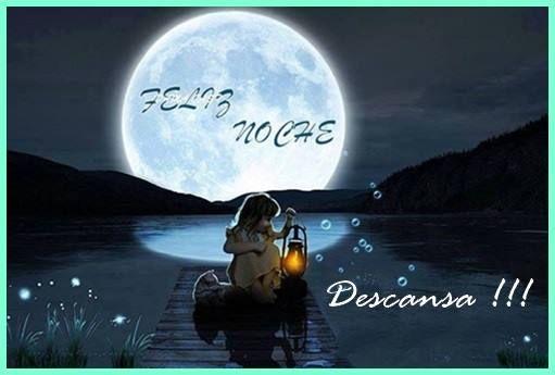 Love this! Good Night Friends!