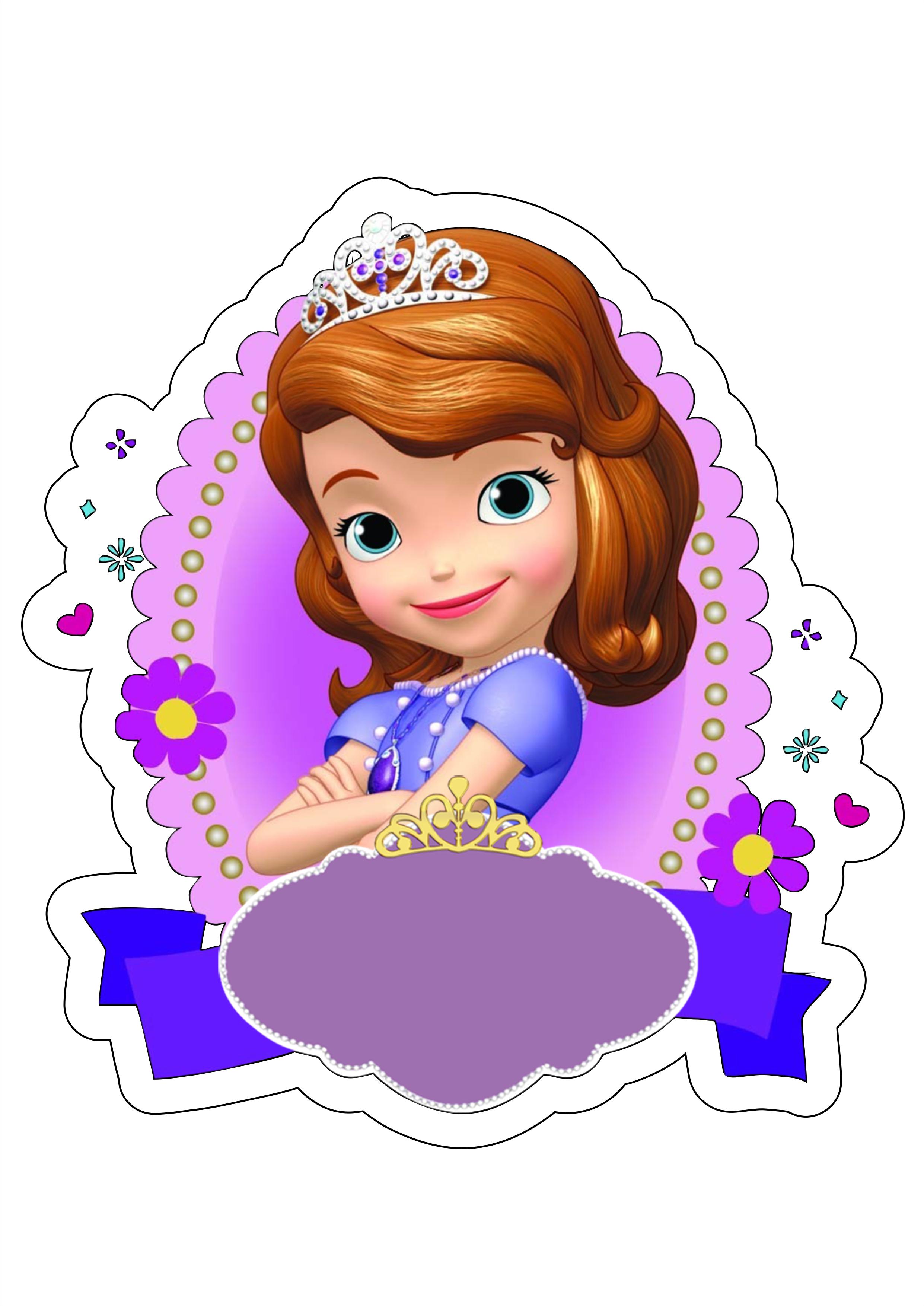 Princesa Sophia Princess Sofia Party Princess Sofia Birthday Party Ideas Sofia Party