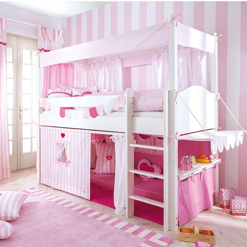 annette frank himmelaufsatz f r spielbett 460 00 kinderzimmer pinterest. Black Bedroom Furniture Sets. Home Design Ideas