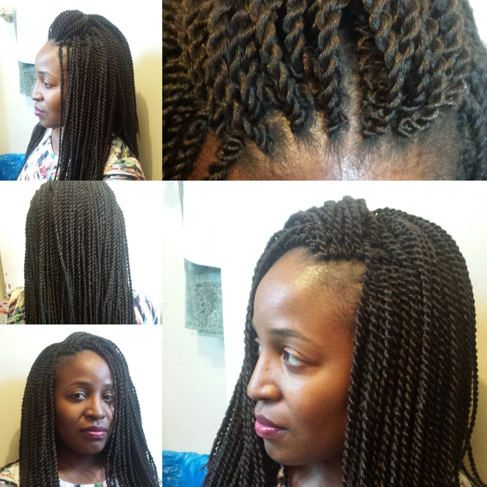 Pin by tiffy g on goddesshair by tiffyg crochet braids weaves