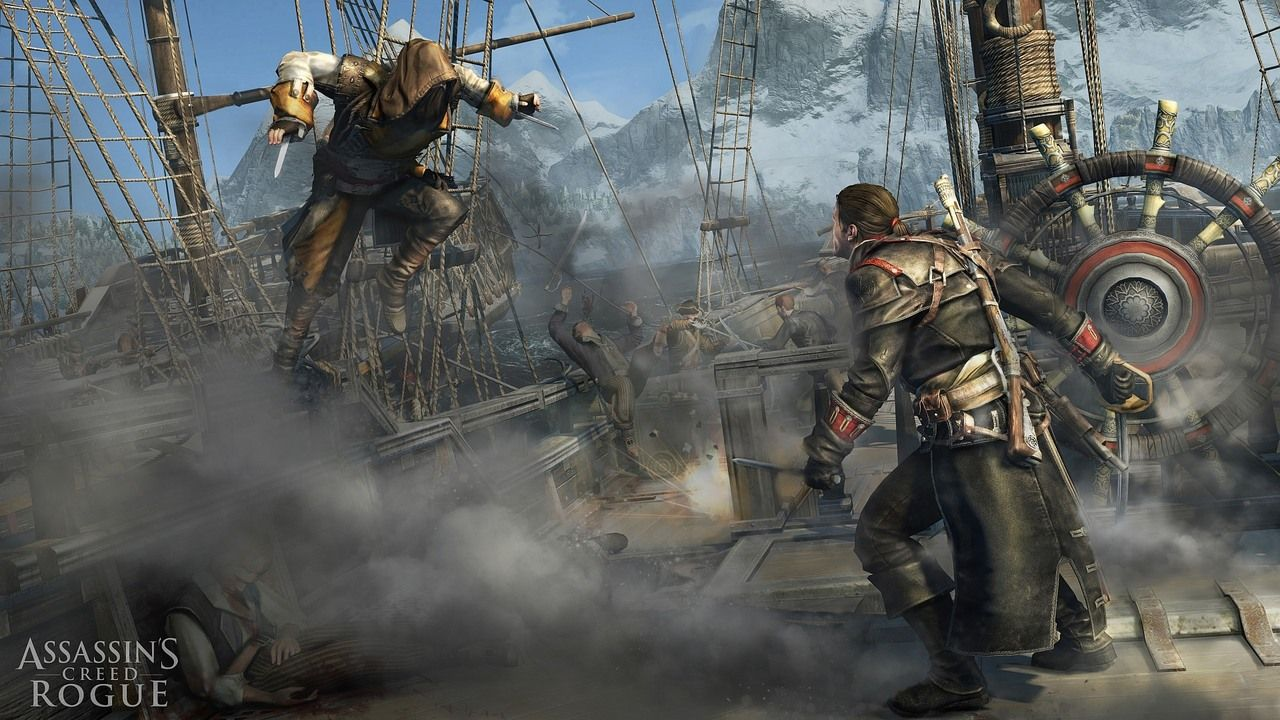 Assassins Creed Wallpapers Live Assassins Creed Photos Pc Hd