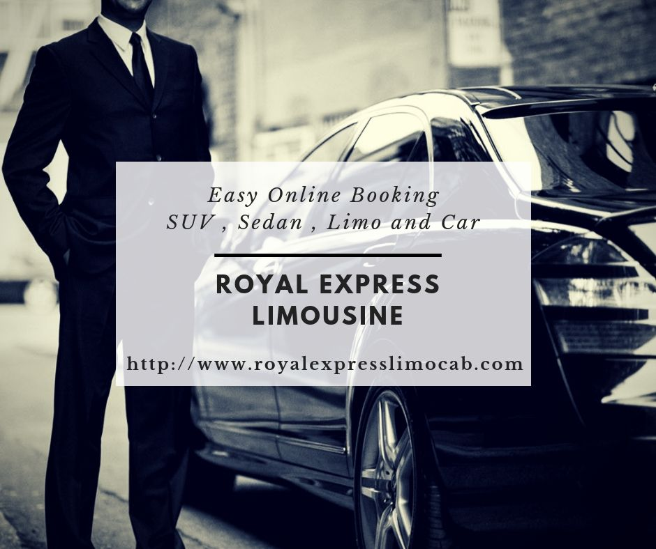 No one can beat Royal Express Limousine as they provide