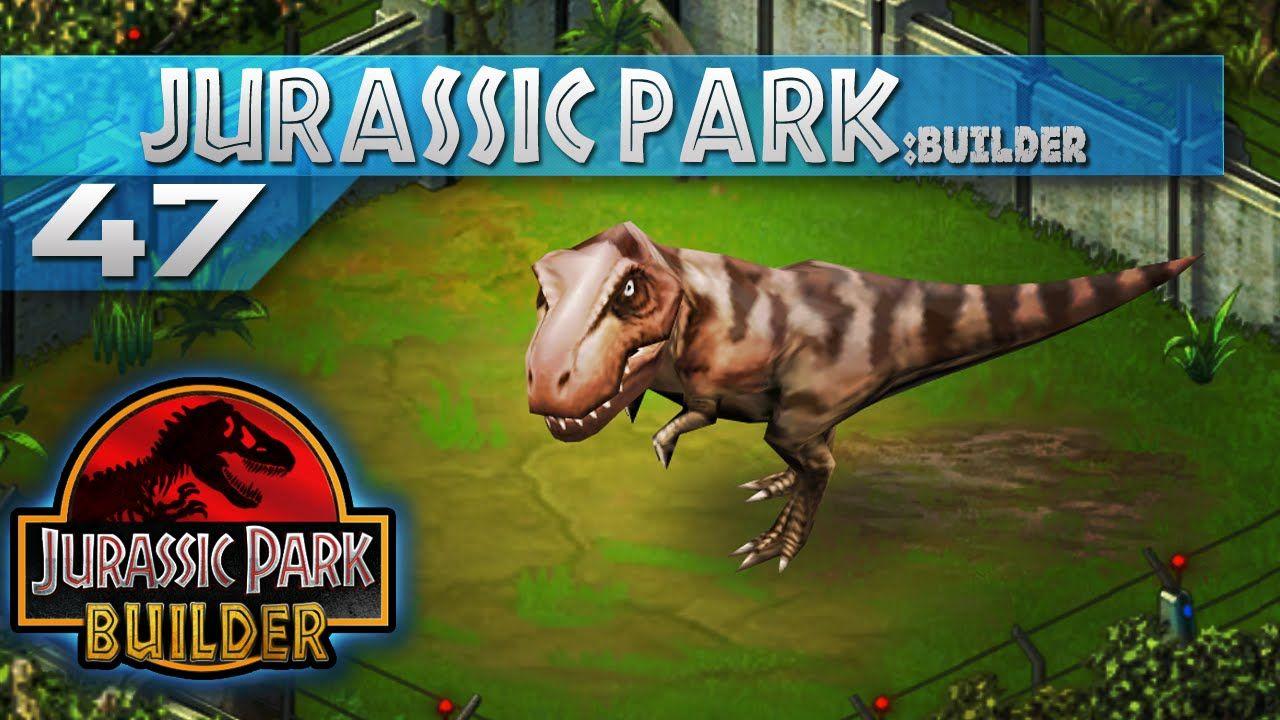 Jurassic Park Builder *NEW HACK SEPTEMBER 2019* Jurassic