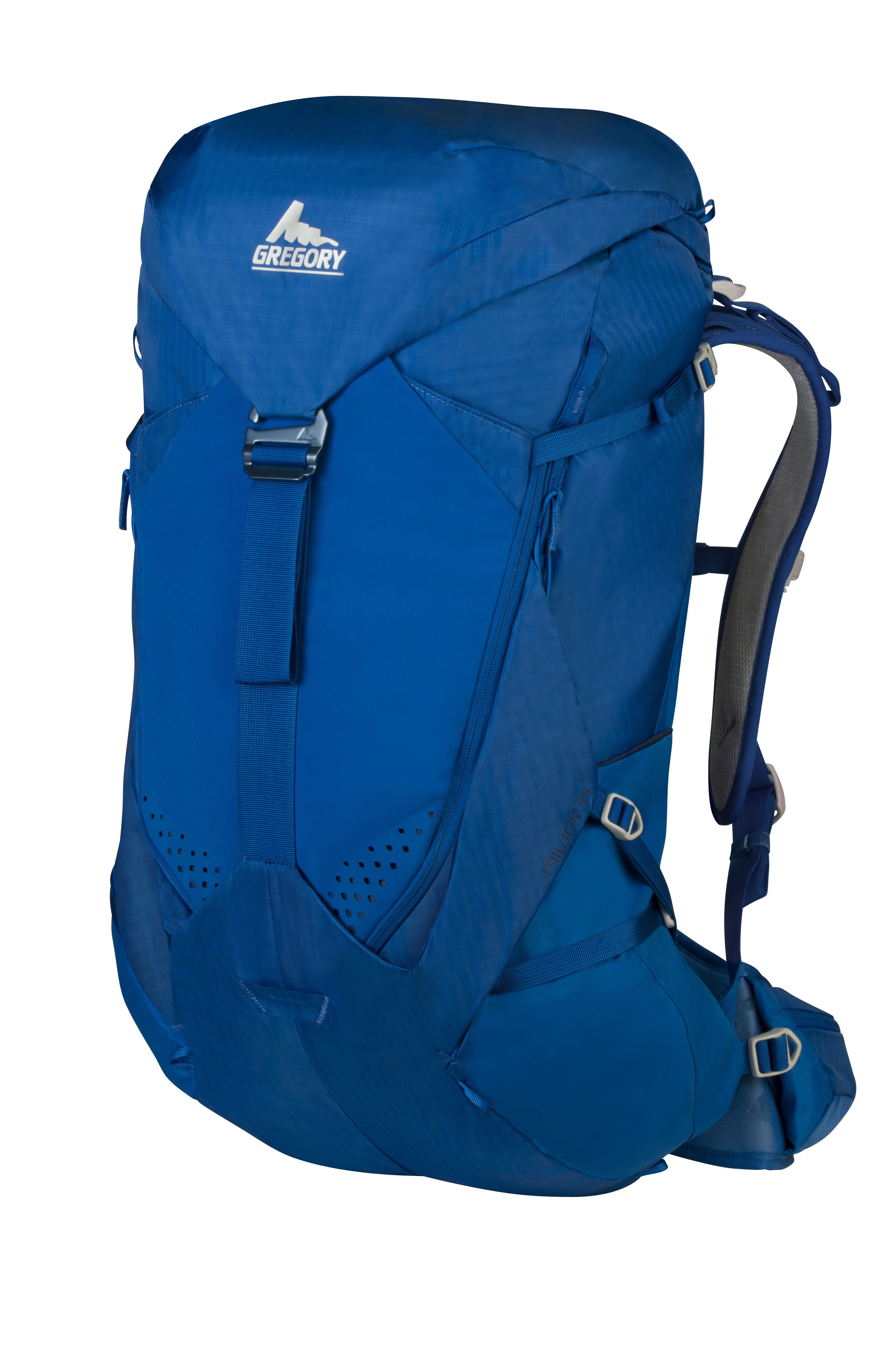 Gregory Miwok 44 Mistral Blue