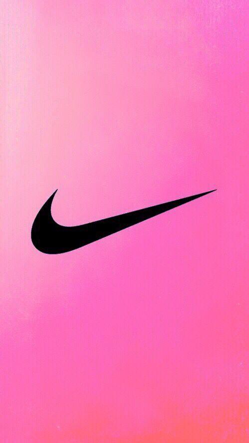 Everything PINK image by Alyssa Witt Nike wallpaper