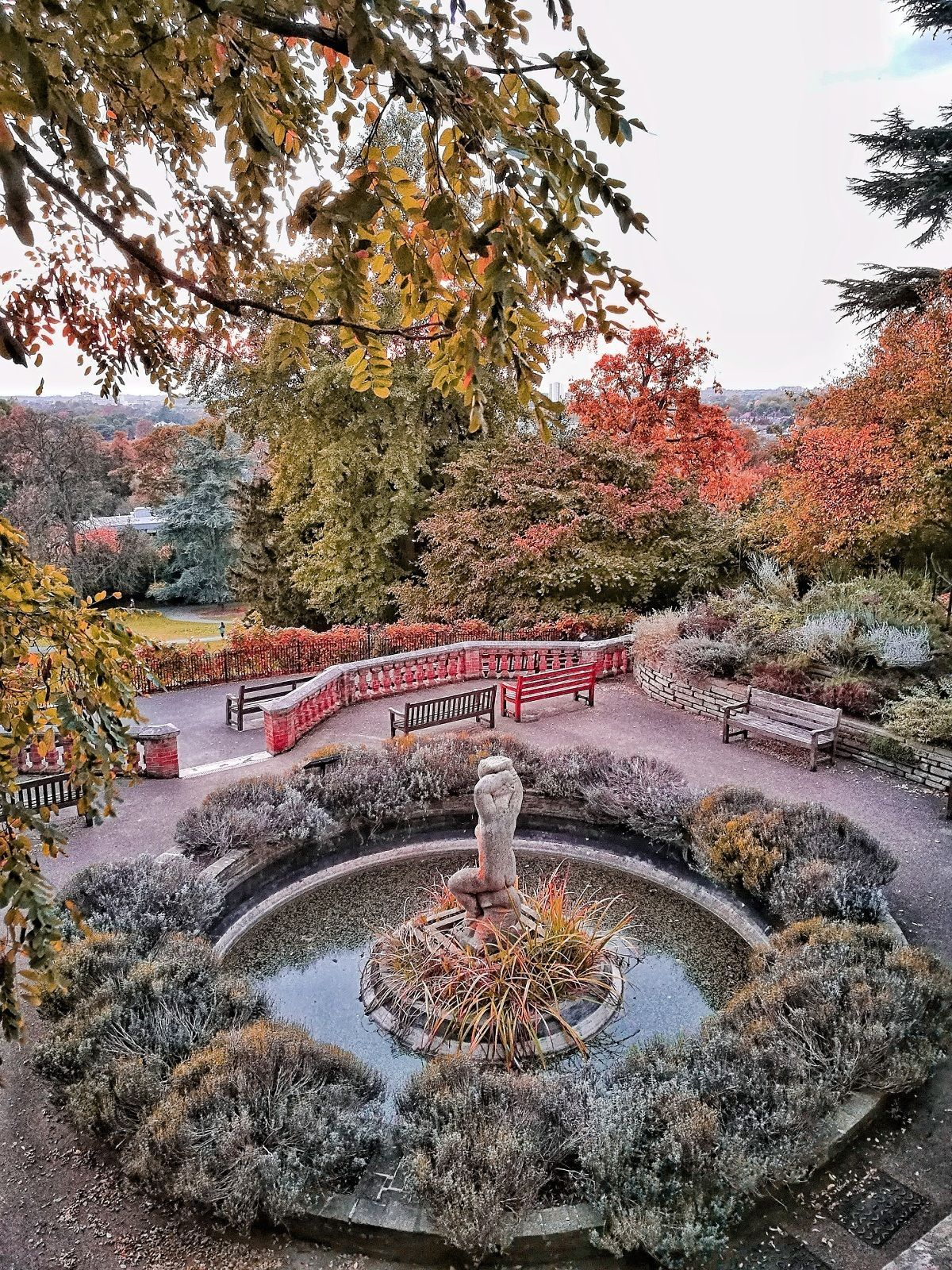15 Breathtakingly Beautiful Places in London Not to be