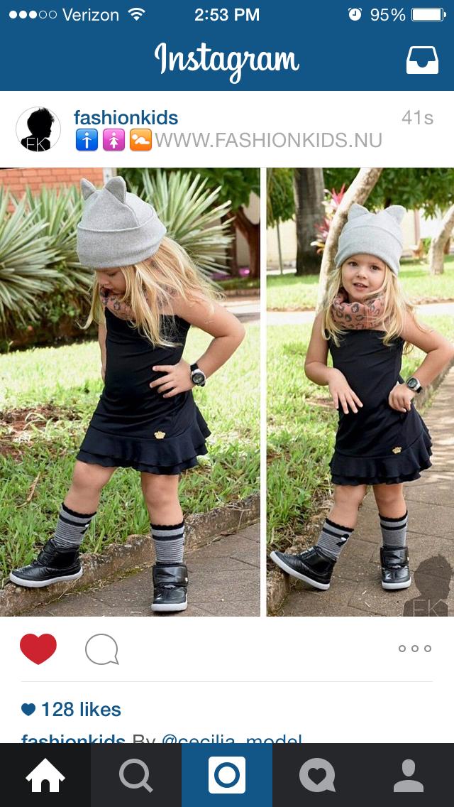 aa6e220a5 Pin by Lia Back Us on Just Kid'ng | Kids fashion, Fashion, Kids fashion blog