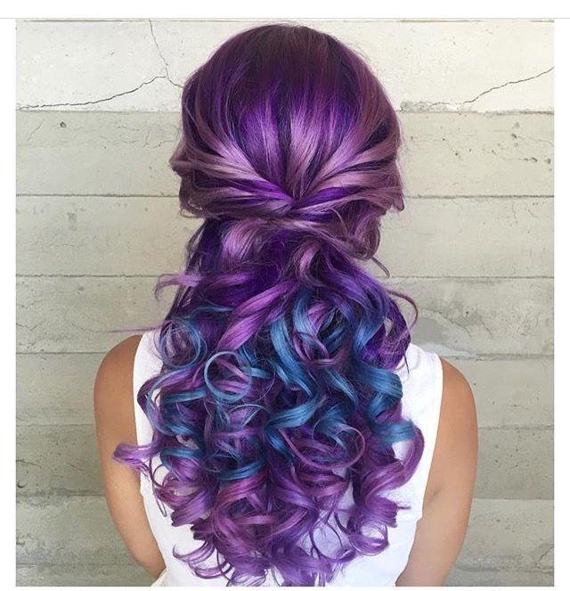 Hermoso Como Tumblr Beautiful Hair Dye Hair Styles Cool Hairstyles