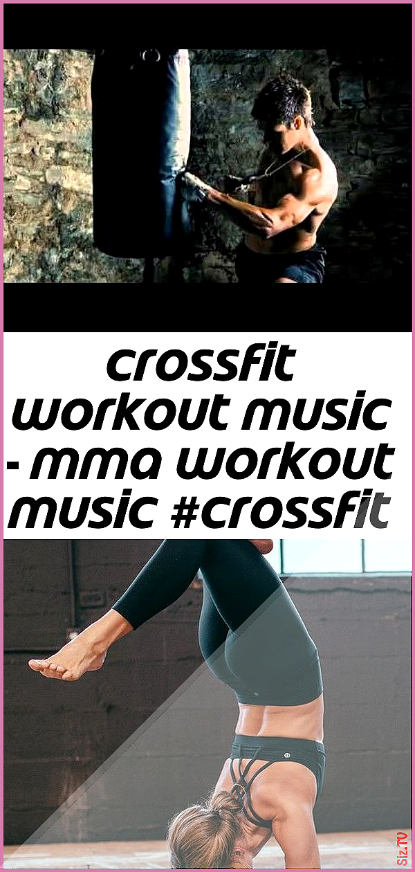 Crossfit workout music  mma workout music crossfit fitness 038 diets move it or lose it 1 sourc 2 Cr...