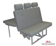Die Wildcamper Sitzbank Mit Abe Fur Vw T5 T4 Ist In Verschiedenen Breiten Erhaltlich So Kann Der Ausbau Individuell Gestaltet We Vw T5 Sitzbank Vw Bus Umbau
