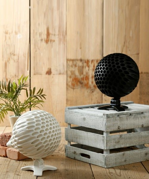 IDEA LABEL(イデアレーベル)のaero sphere fan(生活家電/PCグッズ)|詳細画像