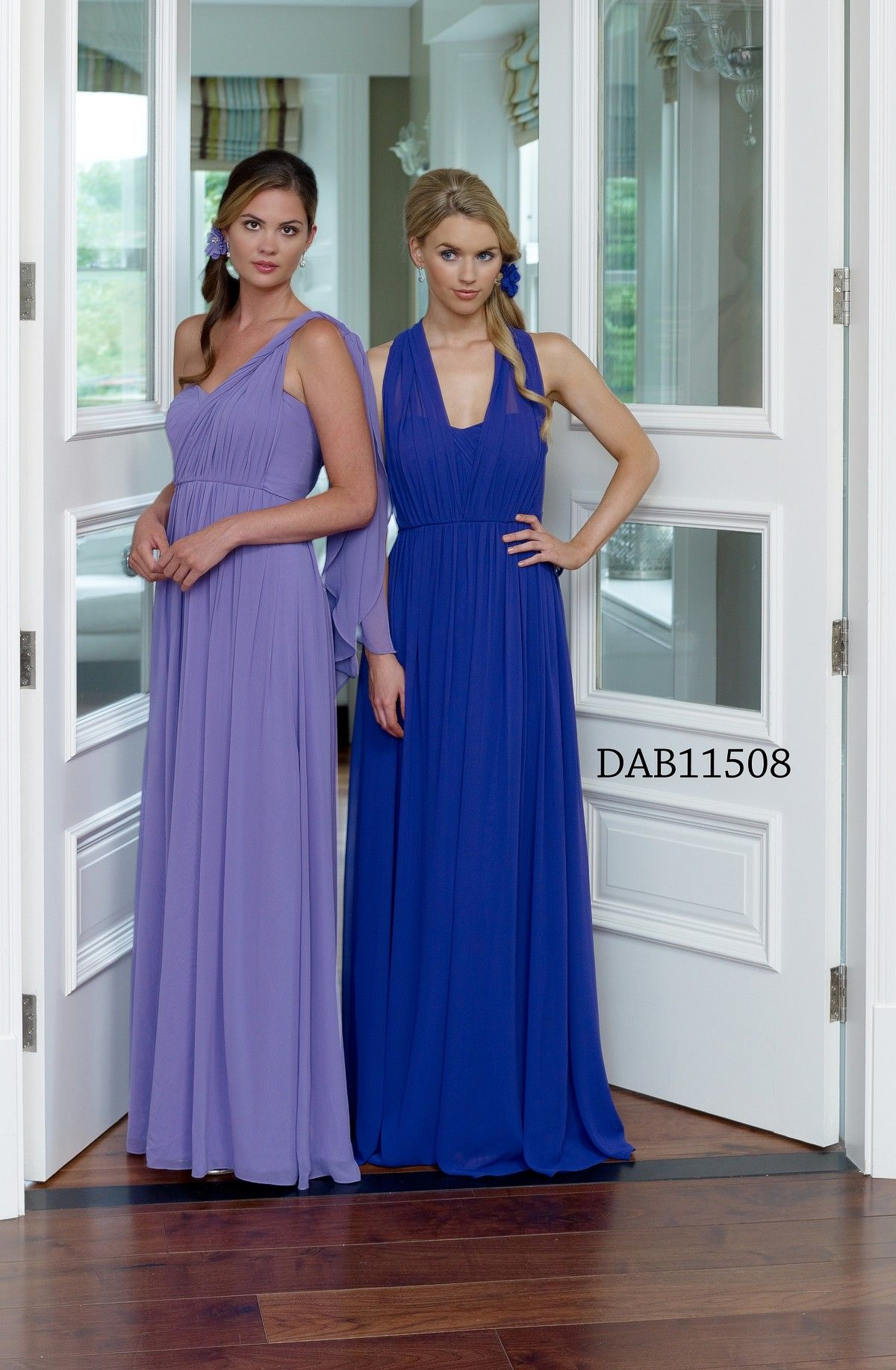 DAB11508 : D\'Zage Bridesmaid Collection | Veromia | Our Occasionwear ...