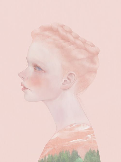 Selected Portrait by Hsiao-Ron Cheng | the dancing rest