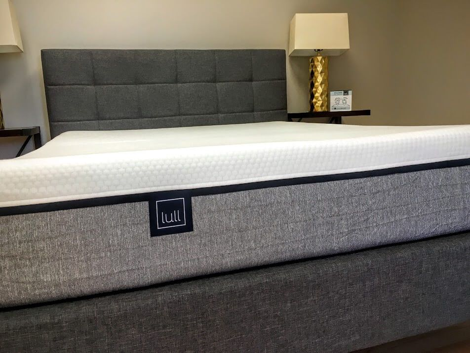 The 8-Second Trick For Lull Mattress Reviews