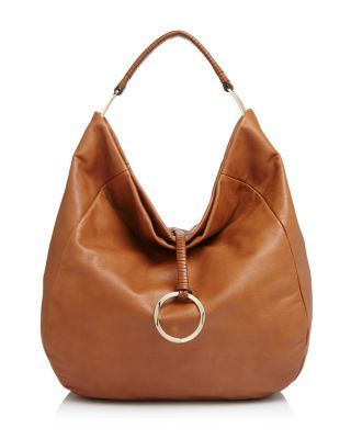 cae14f9427 HALSTON HERITAGE Elsa Large Hobo.  halstonheritage  bags  shoulder bags   leather