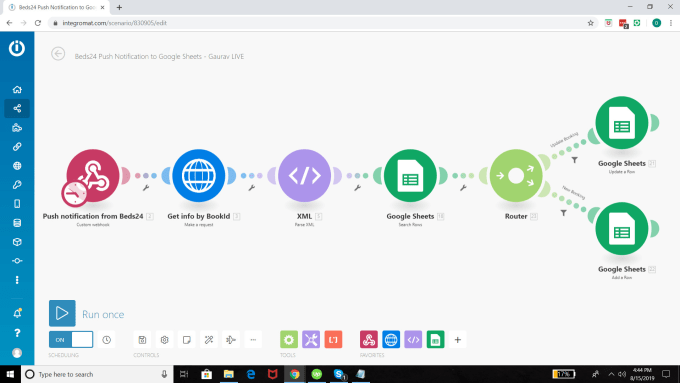 I Will Automate Your Process Using Zapier And Integromat In 2020 Google Sheets Hubspot Work Application