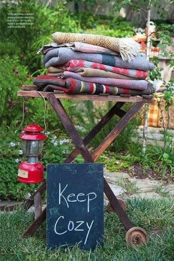 Die 32 besten Gartenparty-Ideen