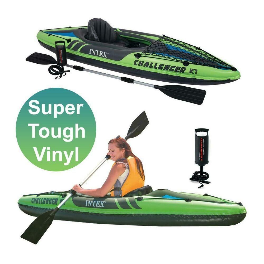 Sevylor Pointer K1 Kayak
