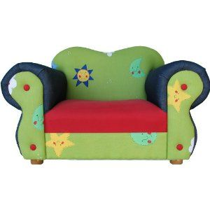 Fantasy Furniture Comfy Chair Or Maybe This One For The Twou0027s Room