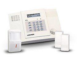 honeywell lynx wireless home security system by ademco 100 00 rh pinterest com Honeywell 6160 Keypad User Manual Honeywell 6160 User Manual