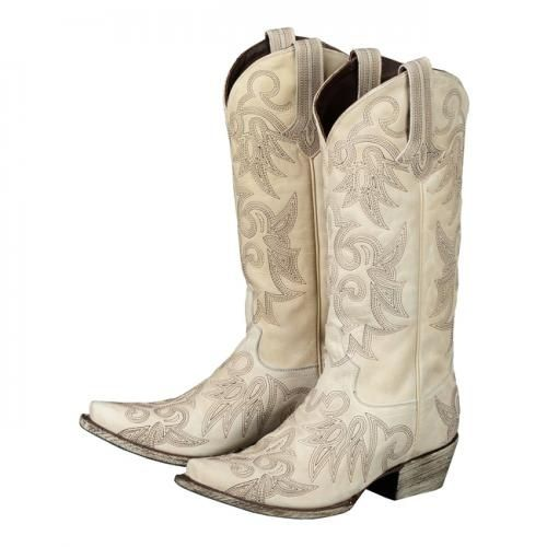 Howtocute Com Ivory Cowgirl Boots  Cowgirlboots