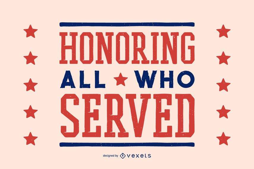Honoring veterans day lettering #AD , #AD, #Affiliate, #veterans, #day, #lettering, #Honoring