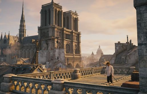 L'Histoire dans les jeux vidéo, expliqué par Jean Lebrun sur France Inter