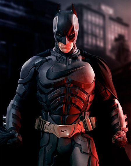 Mala suerte Barcelona comodidad  Nike Batman | Superhero, Super hero costumes, Comic heroes