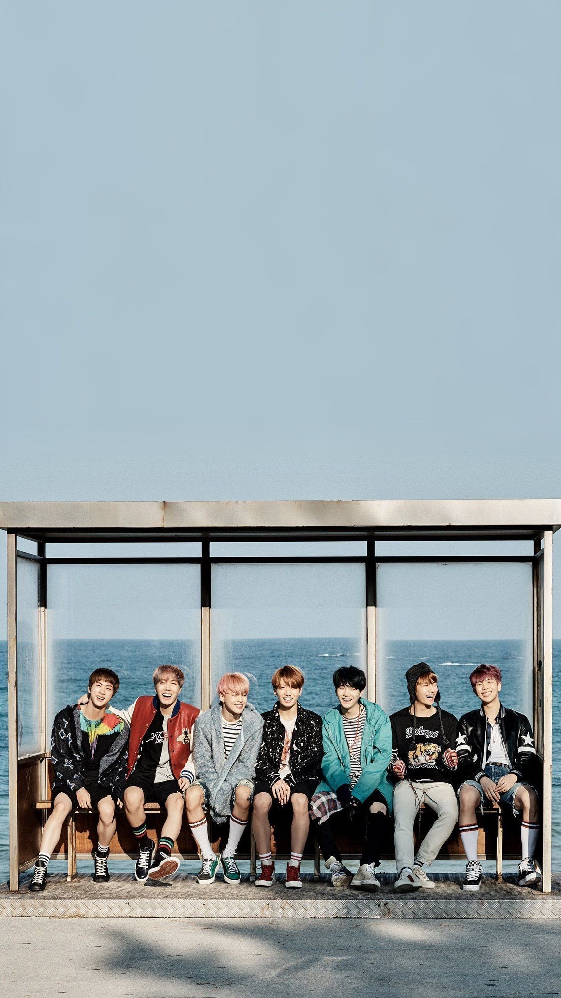 Bts Spring Day Best Picture For Bts Tattoo You Never Walk Alone For Your Taste You Are Looking For Bts Spring Day Wallpaper Bts Spring Day Bts Wallpaper Bts spring day wallpaper hd desktop