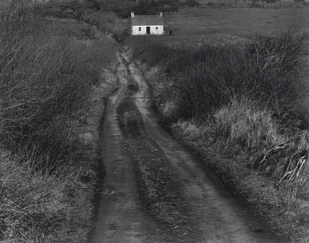 California bruce davidson and paul caponigro at the