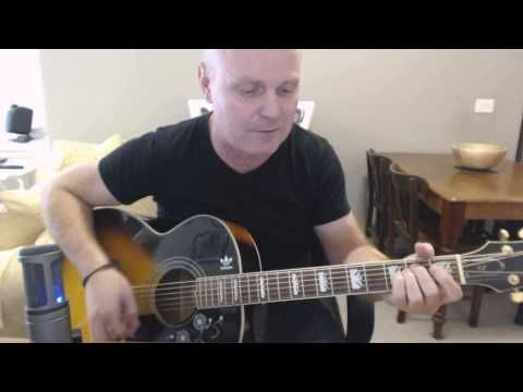 ♪♫ The Moody Blues - Nights In White Satin (Tutorial) - YouTube ...