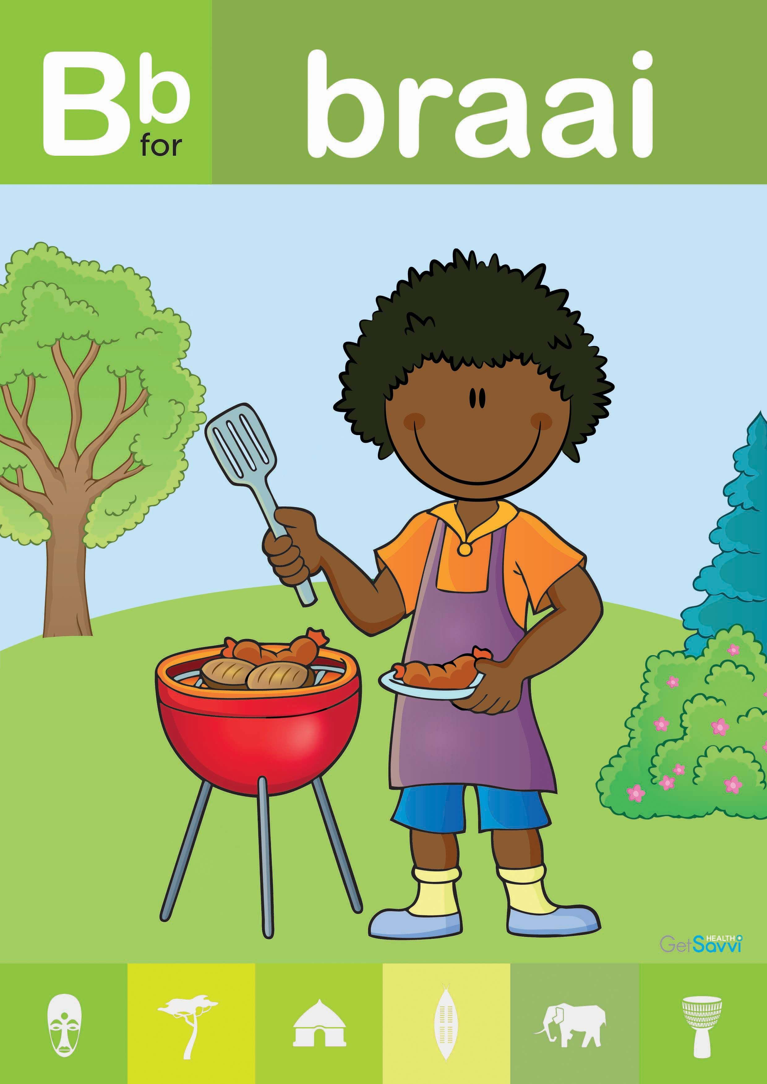 Bb For The Kids Savvi Alphabet Worksheet