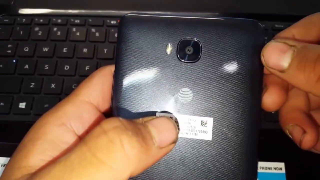 Huawei ascend xt2 unlock