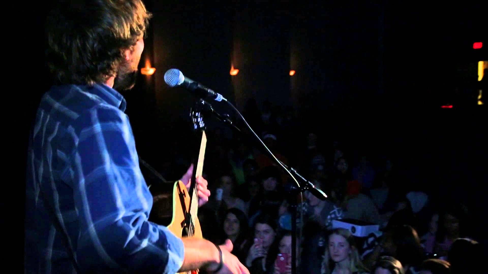 Moses - Sam Burchfield (Live at SHS Music Fest)