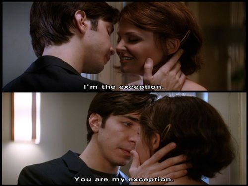 Hes Just Not That Into You Quotes Image Quotes At: Swoon Worthy Justin Long