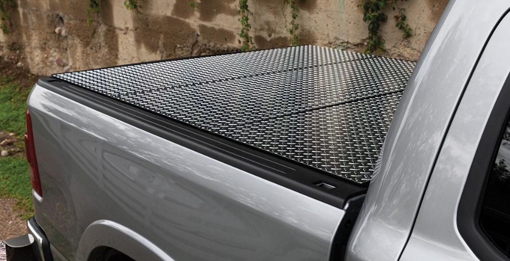 Pickup Truck Bed Cover & Tarp (2020)