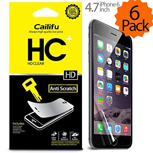 "TOPSELLER! iPhone 6 4.7 "" screen protector Caili... $2.99"