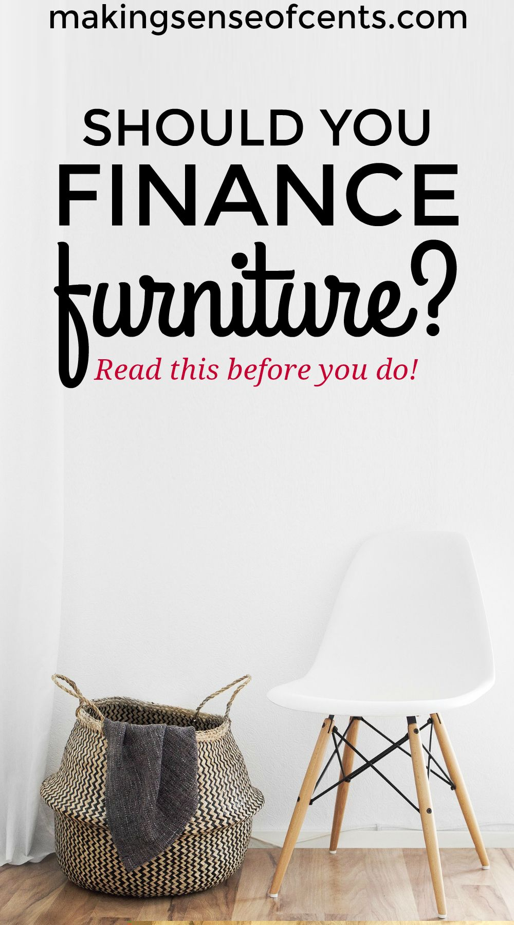 Is financing furniture a good idea skip the home furniture payment