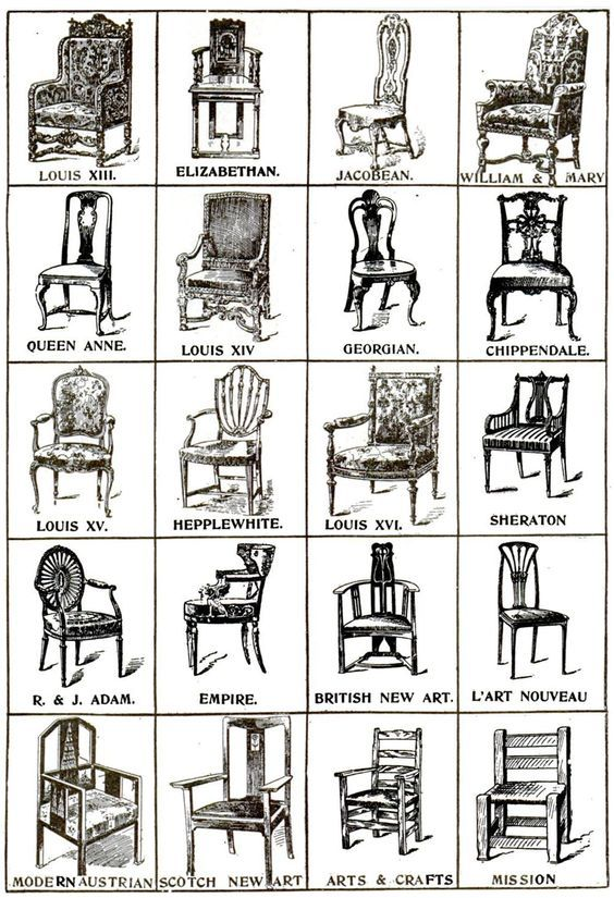 Chair Styles Design Home Decoration Ideas 2016 Home