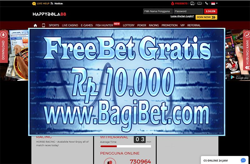 Info Freebet Dan Freechip Terbaru Togel Tanpa Deposit Betgratis Link Alternatif Bagibet Com Sbobet M88 Betfortuna Bet365 Asianbookie D Poker Slots Kartu