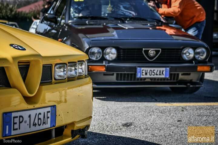Pin By Classic Car News Pics And Videos On Alfa Romeo Classic Cars