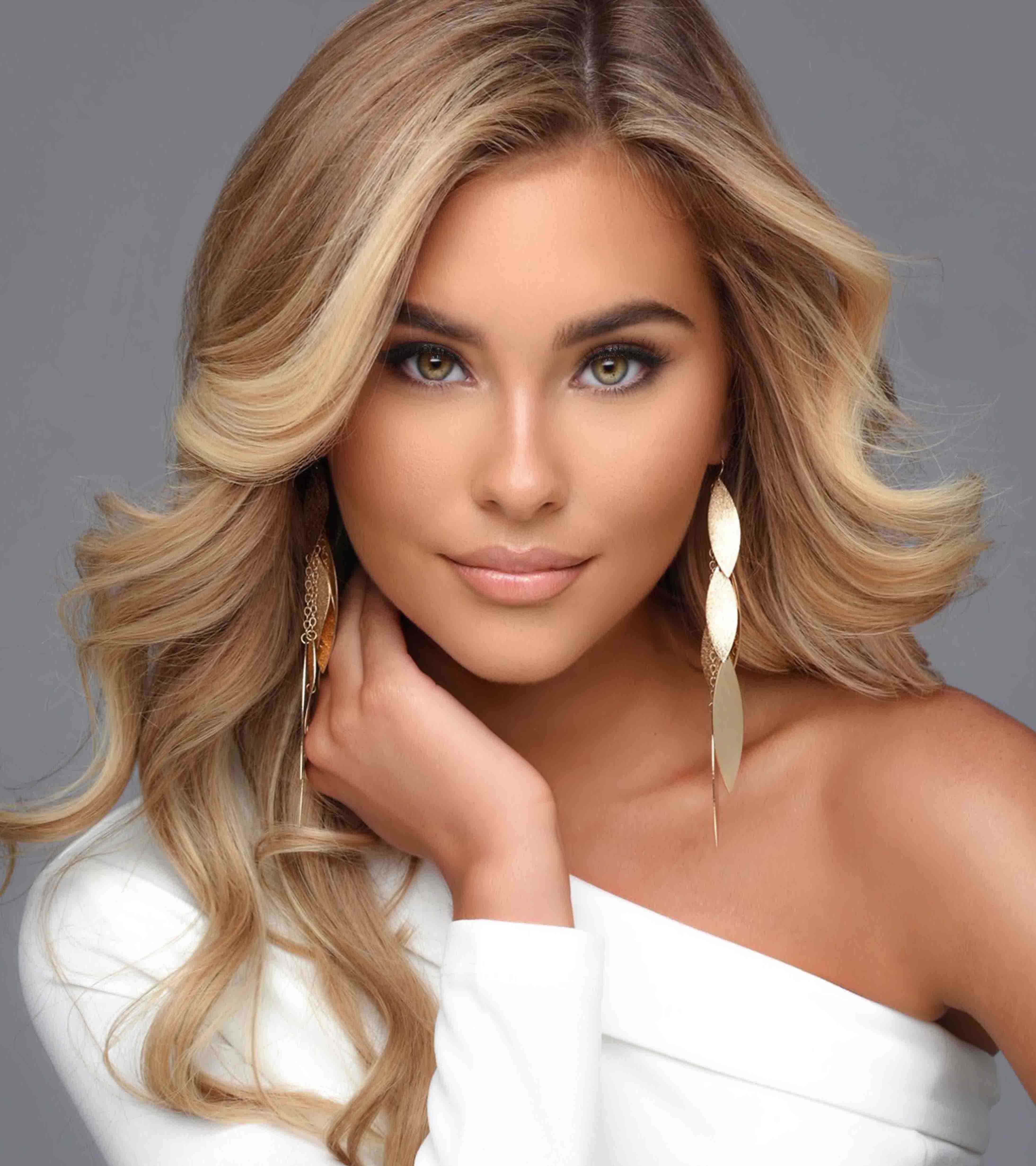 Miss Teen USA: I was terrified by hacker blackmail
