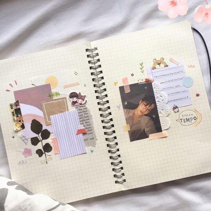 dream sketchbooks